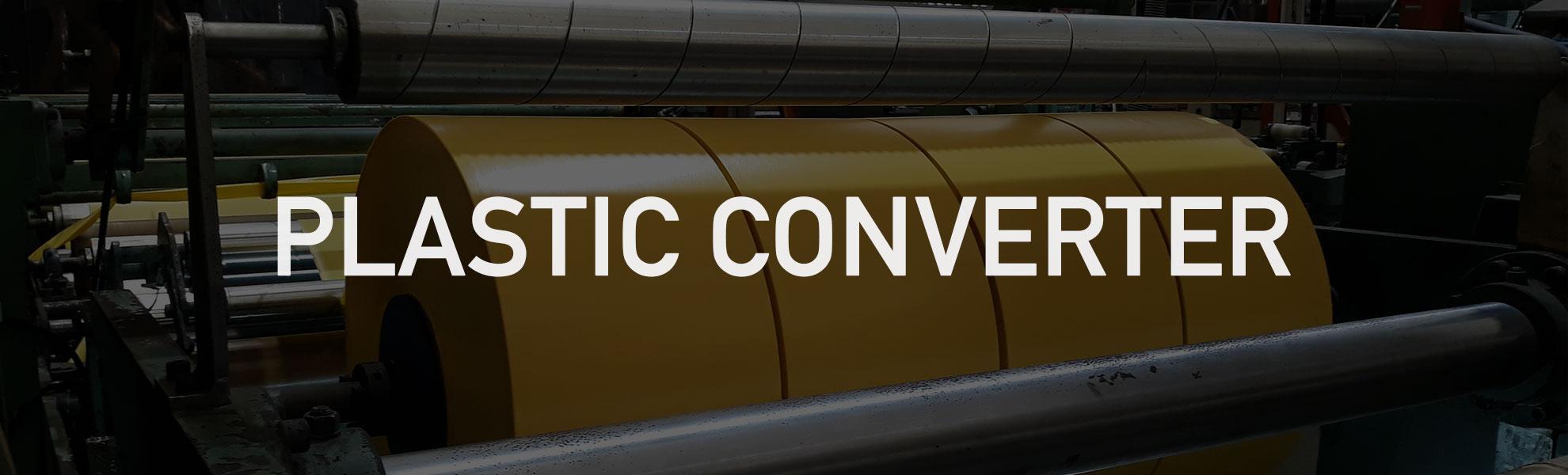 PLASTIC-CONVERTER
