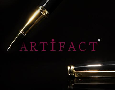 Artifact Brand DHAS